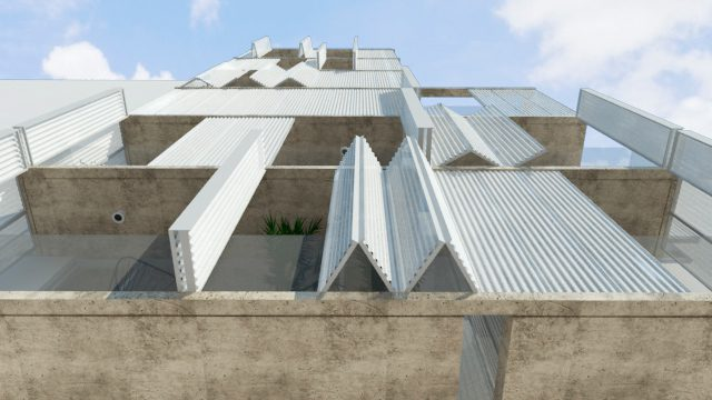 Edificio R
