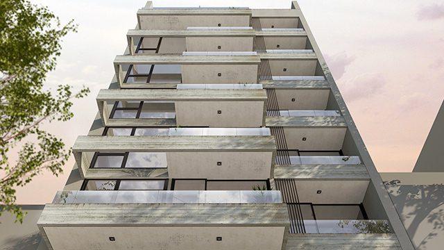 Edificio GV