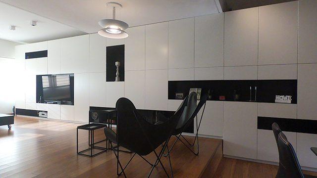 Interior Jaramillo